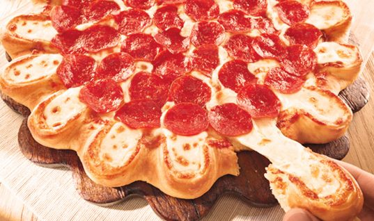 Pizza Hut: 6 Recipes for Your Favorite Menu Items