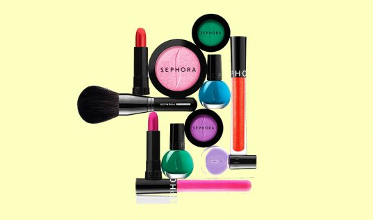 Sephora: Top 10 Best-Sellers Every Woman Should Own