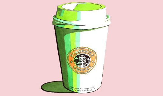 Starbucks: Top 7 Craziest Drink Orders of All Time