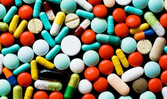 Top 8 Dangerous Drugs You Won't Believe Are Legal