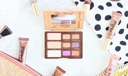 Too Faced: 7 Facts You Never Knew About The Cosmetics Line