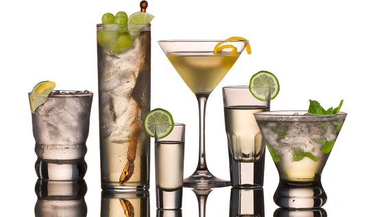 Top 8 Reasons Why You Should Drink More Vodka
