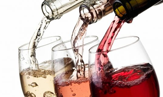 Wine: Top 8 Best Wines for Weight Loss