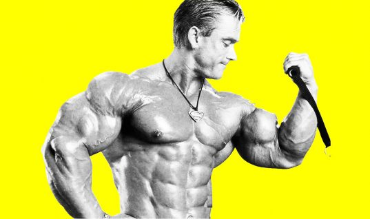 Bodybuilding: Top 7 Tips Every Man Should Know