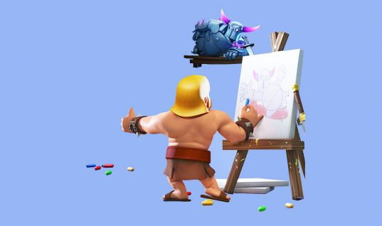 Clash of Clans Top 8 Single Player Easter Eggs