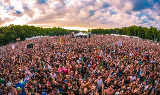 Firefly 2016: Best Moments