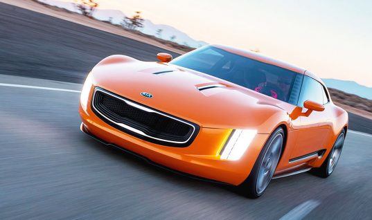 KIA: 8 Interesting Facts You Didn't Know