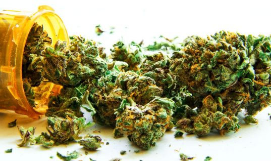 Marijuana: 8 Health Benefits You Didn't Know About