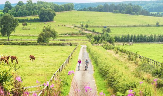 Top 9 Best Bike Routes in Europe