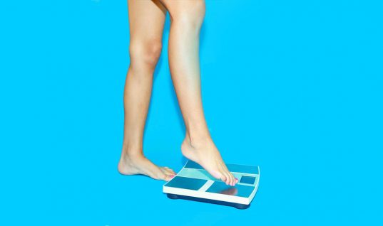 Anorexia: 6 Disturbing Statistics About the Disorder