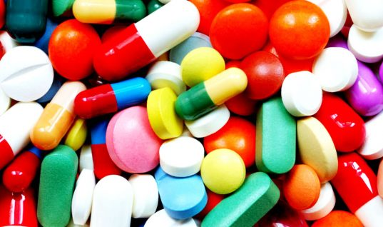 Drugs: 10 Natural Alternatives to Pharmaceuticals
