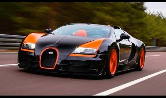The Top 10 Priciest Cars to Blow Your Mind