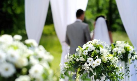 Celebrate Your Wedding Day without the Hassle