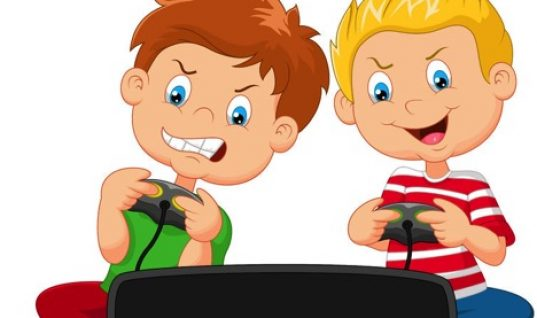 Top Online Games For Your Kids in 2016 and Beyond