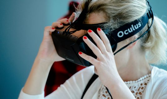 Virtual reality: What does it mean for gamers?