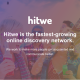 Hitwe: Meet Real People – Expert Dating Site Review