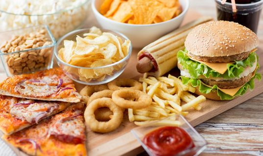 What is the Best Fast Food Near Me and How to Find It