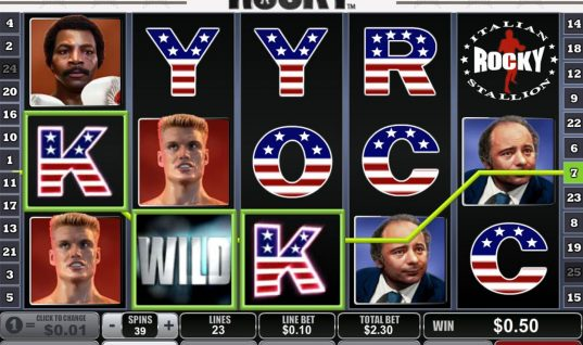 Check out the most popular slots games around