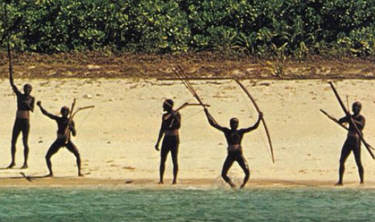 This Island in the Middle of the Indian Ocean is Home to a Tourist-Killing Tribe. You Won't Believe What's Happened There!