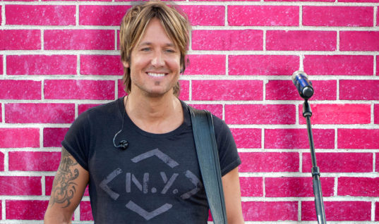 "Keith Urban's Controversial ""Female"" Responds to Sexual Assault Scandal"