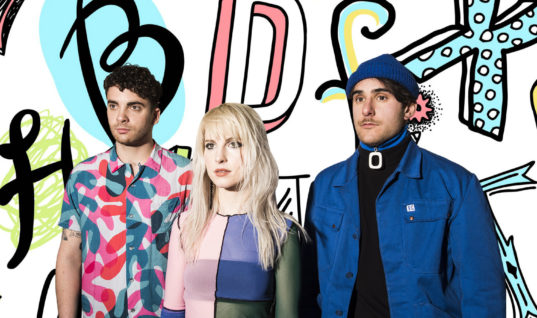 Paramore and Other Musicians Who Coming Aboard the Cruise Trend