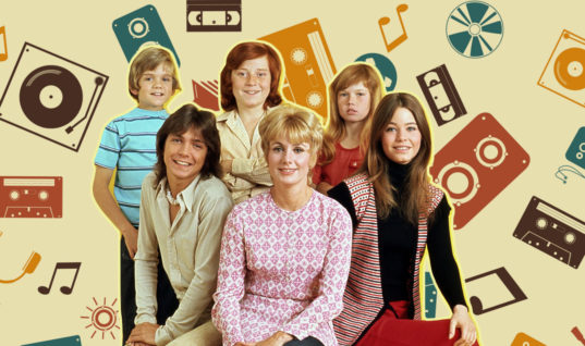 Five Facts About David Cassidy You Didn't Know