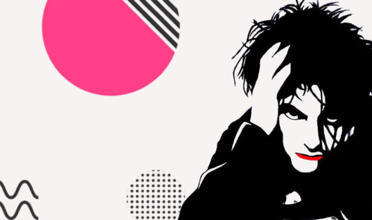 The Cure Announces 40th Anniversary Concert, Participating Acts