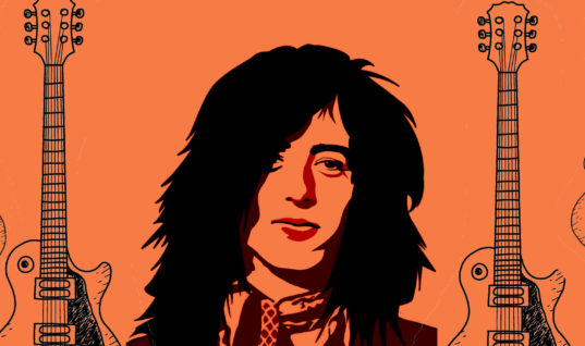 Led Zeppelin's 50th Anniversary Will Feature an Illustrated Book, but What About a Reunion?