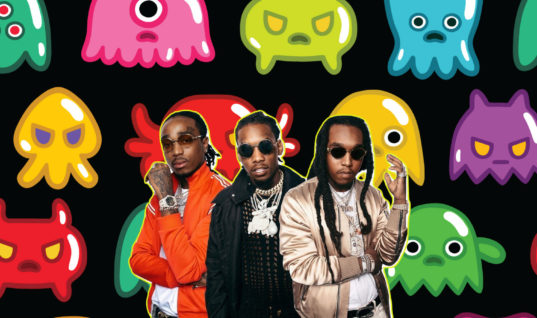Eight Things to Know About Rap Trio Migos