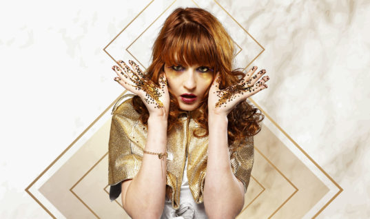 Fans Finally Get Update on New Florence + the Machine Album Plus Tour Dates