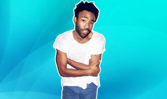 """Childish Gambino's """"This is America"""" is a Mirror to American Culture"""