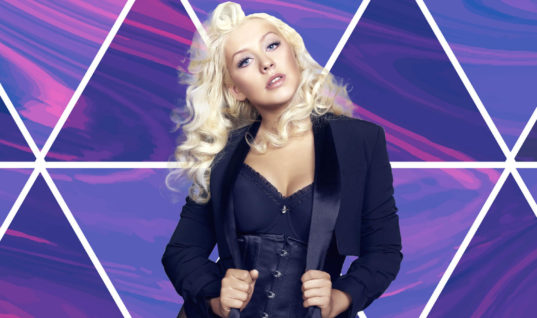Christina Aguilera Announces First Tour Dates in 10 Years