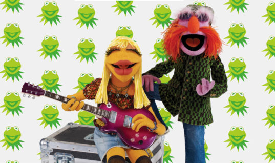 Top 7 Cover Songs of Jim Henson and The Muppets