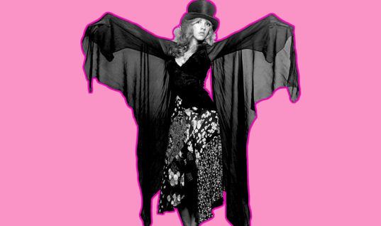 Stevie Nicks Turns 70: Seven Facts You Didn't Know About Stevie Nicks