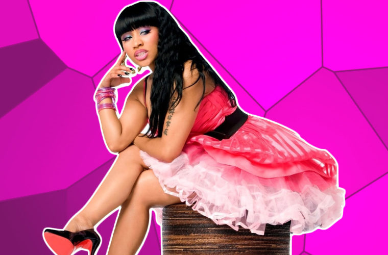 Nicki Minaj's Queen Finds the Rapper at Her Confrontational Best
