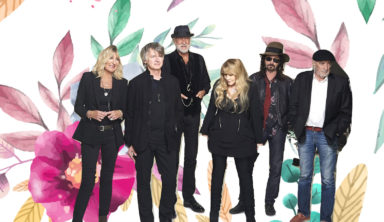 Fleetwood Mac Generates Controversy, Drama and Excitement on World Tour