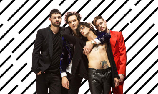 Album Review: The 1975 Makes Music for the Modern Millennial