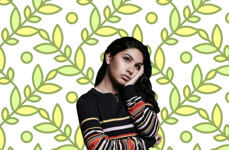 Review of The Pains of Growing: Alessia Cara is the Delightful Debbie Downer for the Millennial Generation