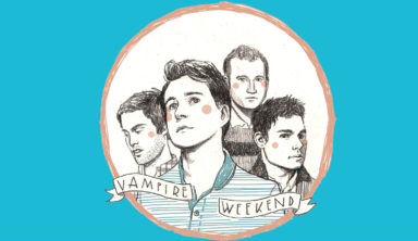 Vampire Weekend's First Album in Six Years Set for Release