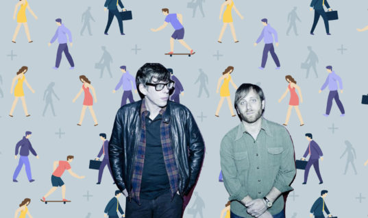 Black Keys Announce Tour, New Song