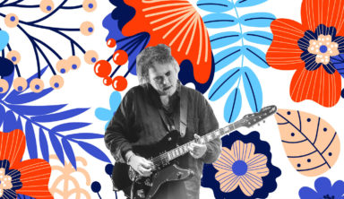 The Cure to Headline and Curate Pasadena Daydream Festival at the Rose Bowl